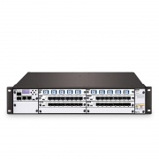 FMS 1800 Efficient CWDM Connect, Up to 30KM, 2U Chassis for 180G Optical Transport Platform