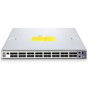 N8500-32C 100GbE Leaf/Spine-Коммутатор с Операционной Системы Broadcom ICOS Уровня 2/3 (32x100GbE QSFP28)