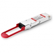 40GBASE-ER4 and OTU3 QSFP+ 1310nm 40km LC Transceiver Module for SMF