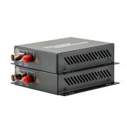 1 Channel Fiber Optic Video Multiplexer
