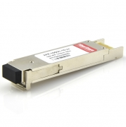 10GBASE-LR XFP 1310nm 10km DOM Módulo Transceptor