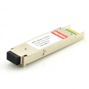 Cisco XFP-10GLR-OC192SR対応互換 10GBASE-LR/LW および OC-192/STM-64 SR-1 XFP モジュール(1310nm 10km DOM)