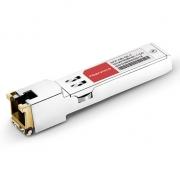 Módulo Transceptor SFP LC Mini-GBIC RJ45 Fast Ethernet 10/100/1000BASE-T - 100m
