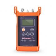 FHOM-103 Портативный Оптический Мультиметр с 2,5 мм+FC+SC+ST Разъёмом