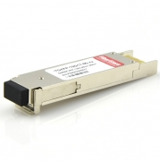 10G DWDM C-band Tunable XFP 50GHz 80km DOM Módulo Transceptor