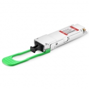 100GBASE-CWDM4 Lite QSFP28 1310nm 2km DOM Transceiver Module for FS Switches