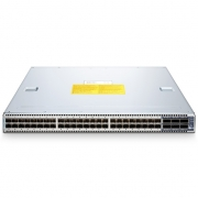 N5850-48S6Q Switch Administrable L2/L3 Gigabit (48*10GbE+6*40GbE) 10G SDN con ICOS