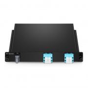 Module Optique BO 40G, Type de Carte Plug-in pour Système de Transport Multiservice FMT