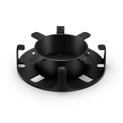 Carrete fláccido de gestión de fibra para FHD distribuidor óptico