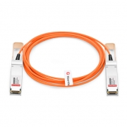 25m (82ft) 56G QSFP+ Active Optical Cable