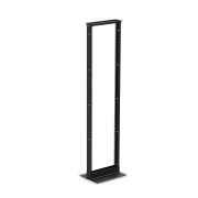 45U GF2-Series 2-Post Open Frame Rack