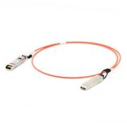 Cable Óptico Activo 25G SFP28 15m (49ft) - Genérico Compatible