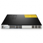 S5800-8TF12S 12-Port 10Gb SFP+ L2/L3 Switch with 8 Gigabit RJ45/SFP Combo Ports for Hyper-Converged Infrastructure