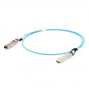 5m (16ft) Juniper Networks JNP-25G-AOC-5M Совместимый 25G SFP28 AOC Кабель (Active Optical Cable)