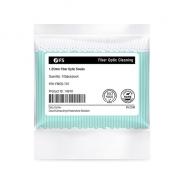 1.25mm Fiber Optic Lint-free Foam Clean Swabs (100pcs/Pack)