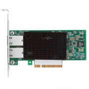 PCIe2.1 x8 Dual Copper Port 10GBase-T Server Adapter