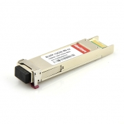 Cisco XFP-10G-BX80D-I Compatible 10GBASE-BX XFP 1330nm-TX/1270nm-RX 80km DOM Transceiver Module