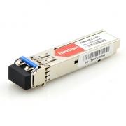 HPE H3C JD120B Compatible OC-3/STM-1 IR-1 SFP 1310nm 15km DOM Transceiver Module