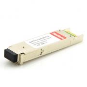 Cisco C46 DWDM-XFP-40.56 Compatible 10G DWDM XFP 100GHz 1540.56nm 80km DOM Módulo Transceptor