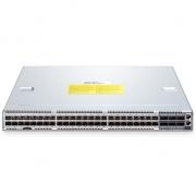 N8500-48B6C 25G Ethernet Коммутатор с Операционной Системы Broadcom ICOS Уровня 2 и 3 (48x25GbE SFP28+6x1000GbE QSFP28)
