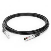 Cable Twinax 25G SFP28 5m (16ft) de cobre de conexión directa pasivo