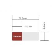 Design Label for 10G SFP+ Transceiver, 1 Roll