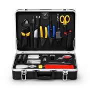 Fiber Optic Fusion Splicing Tool Kit FOTK-704