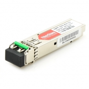 Cisco ONS-SI-2G-L2 Compatible OC-48/STM-16 LR-2 SFP 1550nm 80km DOM Transceiver Module