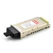 Cisco X2-10GB-ZR Compatible 10GBASE-ZR X2 1550nm 80km DOM Transceiver Module