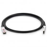 Mellanox MC2207130-00A Kompatibles 56G QSFP+ DAC Twinax Kabel 0,5m (2ft) – Direct Attach Kabel Passiv
