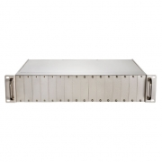 2U Rack-Mount Multi-services Unified Platform Managed Chassis