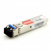 Juniper Networks EX-SFP-1FE-LX Compatible 100BASE-LX SFP 1310nm 10km DOM Transceiver Module