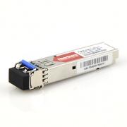 Brocade E1MG-100FX-OM Compatible 100BASE-FX SFP 1310nm 2km DOM Transceiver Module