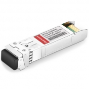 Brocade Compatible 25G SFP28 850nm 100m DOM Transceiver Module