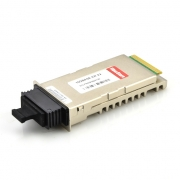 HPE J8438A Compatible 10GBASE-ER X2 1550nm 40km DOM Transceiver Module