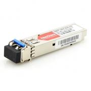 Cisco ONS-SI-155-L2 Compatible OC-3/STM-1 LR-2 SFP 1550nm 80km DOM Transceiver Module