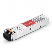 3Gb/s MSA CWDM SFP 1450nm 10km Transmitter & Receiver Video Pathological Patterns Transceiver Module for SD/HD/3G-SDI