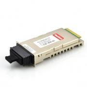 Cisco X2-10GB-ER Compatible 10GBASE-ER X2 1550nm 40km DOM Transceiver Module