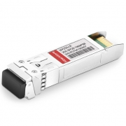 Brocade 25G-SFP28-LR Compatible 25G SFP28 1310nm 10km DOM Transceiver Module