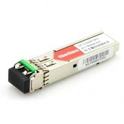 HPE H3C JF831A Compatible OC-12/STM-4 LR-2 SFP 1550nm 80km DOM Transceiver Module