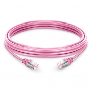 Cat6 Ethernet Cable Snagless Shielded (SFTP) PVC, 6in (0.15m)