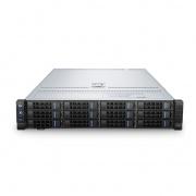 RS-7188 Servidor Rack 2U - 2 Procesadores Intel® Xeon® Silver 4112 2.6G, 4C - Bahías de Discos en Caliente 2x 240GB SSD SATA 2.5in - para Carga de Trabajo de Base de Datos en SMB