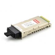 10GBASE-LR X2 1310nm 10km DOM Module Émetteur-Récepteur Optique