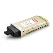 Genérico Compatible 10GBASE-LR X2 1310nm 10km DOM Módulo transceptor