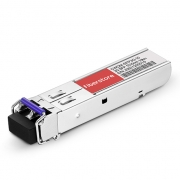 3Gb/s MSA CWDM SFP 1510nm 10km Transmitter & Receiver Video Pathological Patterns Transceiver Module for SD/HD/3G-SDI