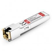 J8177D HPE Aruba Compatible 1000BASE-T SFP Copper RJ-45 100m Transceiver Module for HPE Aruba Switch Series