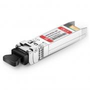 Maßgeschneidrtes 25G CWDM SFP28 1270nm-1330nm 10km Transceiver Modul mit DOM für SMF