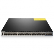 S5850-48S6Q 48-Port 10Gb Glasfaser SFP+ ToR/Leaf Switch Layer 2/Layer 3 mit 6 40G QSFP+ Port