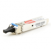 FS Módulo Transceptor SFP Bidireccional Fibra Óptica - LC Simplex 100BASE-BX Monomodo 10km 1310nm-TX/1550nm-RX