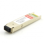 Cisco XFP-10G-BX40U-I Compatible 10GBASE-BX XFP 1270nm-TX/1330nm-RX 40km DOM Transceiver Module